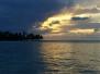 Las Terrenas - Sunset