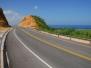 Road to Las Terrenas